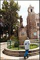 Ex Convento Franciscano Siglo XVI (San Francico de Asís) Pachuca,Estado de Hidalgo,México (2).jpg