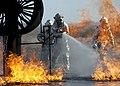 Extinguishing the flames (13629324695).jpg