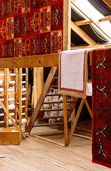 Puyuhuapi wikipedia la enciclopedia libre - Fabricantes de alfombras ...
