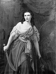 Judith med Holofernes' hoved