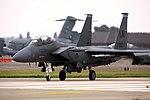 F15 Eagle - RAF Mildenhall (4701279482).jpg