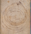 F25.r. Diagram of planisphere with names of constellations -NLW MS 735C.png