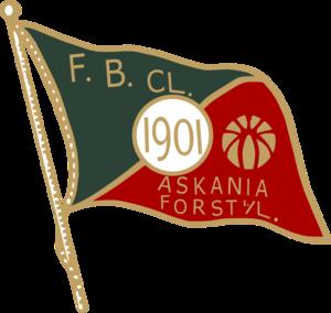 Askania Forst - Image: FC Askania Forst