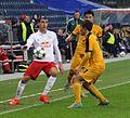 FC Red Bull Salzburg (U19) gegen FC Kairat Almaty (U21).jpg