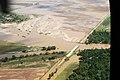 FEMA - 31790 - Aerial of floooded farm land and damaged bridge - PDA - Tropical Storm Erin.jpg