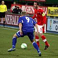 FIFA WC-qualification 2014 - Austria vs Faroe Islands 2013-03-22 (45).jpg