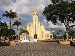 Marco Ceará fonte: upload.wikimedia.org