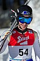 FIS Nordic Combined Continental Cup Eisenerz 20170212 Michael Duenkel DSC 1959.jpg