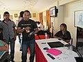 FLISOL 2012 in Venezuela, Maracaibo 28.JPG