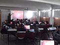 FLISOL 2014 en la Prepa 55 Chicoloapan, Estado de México, México.JPG