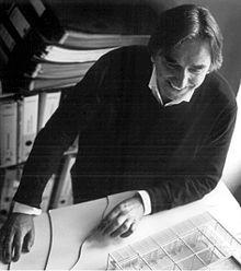 Jörg Friedrich Architekt