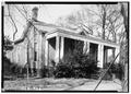 FRONT AND SIDE VIEW - C. Jones House, 433 Lauderdale Avenue, Selma, Dallas County, AL HABS ALA,24-SEL,11-2.tif