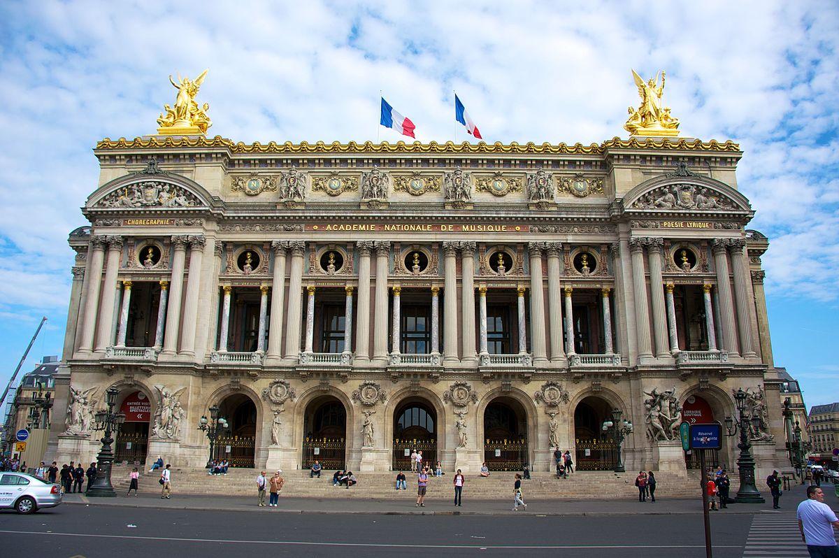 9th Arrondissement Of Paris