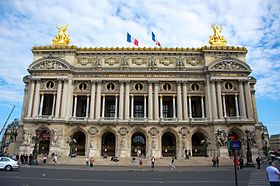 Facade of Opéra Garnier, France 2011.jpg