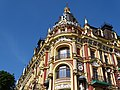 Facade of the Renaissance Kyiv Hotel - Kiev - Ukraine (43691174132).jpg