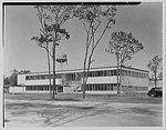Fairchild Aircraft Corporation, Bayshore, Long Island, New York. LOC gsc.5a21624.jpg
