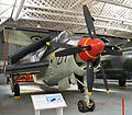 Fairey Gannet ECM.6 'XG797 - 277' (21637012136).jpg