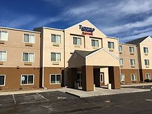 Hotels In Fairfield Ct Area