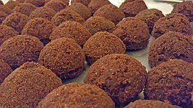 Image illustrative de l'article Falafel