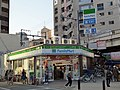 FamilyMart Tenma-ekimae store.jpg