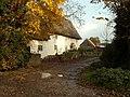 Farmhouse at Nine Elms Farm - geograph.org.uk - 279467.jpg