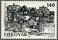 Faroe stamp 054 old torshavn (sketches by ingalvur av reyni 02).jpg