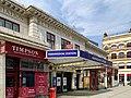 Farringdon station Metropolitan entrance.jpg