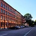 Fasader, Kornettsgatan.jpg