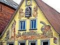 Fassade von Karl Max Lechner in Bad Mergentheim.jpg