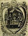 Fasti Mariani cum illustrium diuorum imaginib. and elogijs prope DC. in singulos anni menses diésq SS. natales distributis (1630) (14565435118).jpg