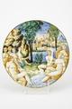 Fat, Diana med sina nymfer, Bukowskis, 1500-tal - Hallwylska museet - 90373.tif