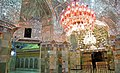 Fatima Masumeh Shrine 13990213000633637240310746060299.jpg