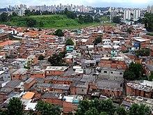 O Jardim Jaqueline é um bairro da zona oeste do município de São Paulo, Brasil. Forma parte do distrito do município conhecido como Vila Sônia.