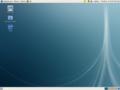 Fedora8 gnome desktop.png