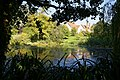 Feeringbury Manor and pond, Feering Essex England 3.jpg