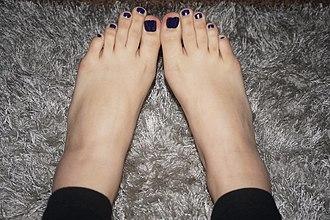 Feet vids