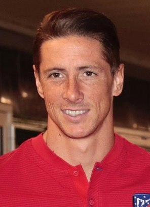 Fernando Torres Spanish association football player