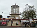 Ferndale CA Fairgrounds Entry.JPG