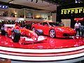 Ferrari 1 Mondial de l'Automobile de Paris 2004.jpg