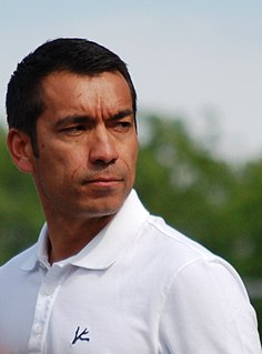 Giovanni van Bronckhorst Dutch footballer