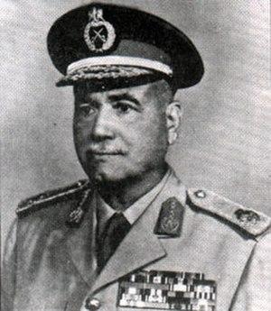 Ahmad Ismail Ali
