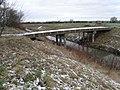 Field access bridge - geograph.org.uk - 1705067.jpg