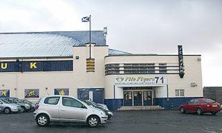 Fife Ice Arena