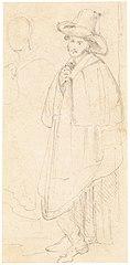 Figures of St Pauls