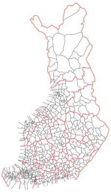 Finnish municipalities and provinces.png