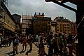 Firenze - Florence - Ponte Vecchio - View SSW.jpg