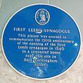 First Leeds Synagogue Blue Plaque.jpg