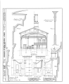 First Presbyterian Church, Seventh Street and College Avenue, Racine, Racine County, WI HABS WIS,51-RACI,2- (sheet 5 of 8).png