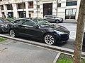 First generation of Tesla Model 3, Paris area - 2021-03-19.jpg
