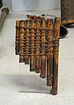 Flûte de pan Kuba-Musée royal de l'Afrique centrale.jpg